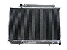 1986-1991 Mercedes-Benz 300SDL, 350SD, 350SDL Diesel RadEx Radiator