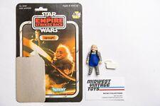 Vintage Star Wars - ACTION FIGURE - Ugnaught 100% Complete - Kenner