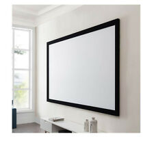 """Westinghouse 110"""" Fixed Frame 16x9 (1.78:1) Projector Screen"""