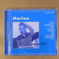 CANTAITALIA - MARINA - OTTIMO CD [AQ-021]