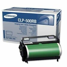 Genuine Samsung CLP-500RB Imaging Unit CLP500RB CLP-500 CLP-550