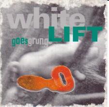 GOES GRUND . - WHITE LIFT . ANNEE 1993 (CD)