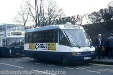 Cambus E44RDW Bus Photo
