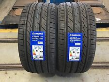 X2  275 35 20  275/35R20 102W XL LANDSAIL TYRES, AMAZING B,C RATINGS TOP QUALITY