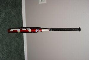 Senior slowpitch softball bat Demarini Larry Carter