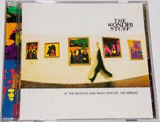 The Wonder Stuff - If the Beatles Had Read Hunter...The Singles (CD, 1994)