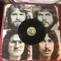 Bachman-Turner Overdrive - Head On 1975 Terre Haute Gatefold poster *Vinyl EX+