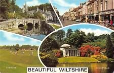uk7600 beautiful wiltshire  uk