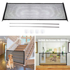 Pet Dogs Safety Fence Pet Indoor Isolation Gate Guards for Dogs Cats