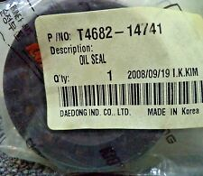 Kioti T4682-14741 Oil Seal