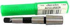 JACOBS A0133 conique Shank Arbor TS Series 33/1MT 7304 Drill Chuck Adaptateur