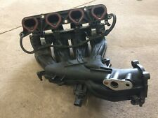 CHRYSLER PT CRUISER 2000-2005 2.0 MANIFOLD COMPLETE WITH FUEL INJECTORS AND RAIL