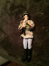 "Endor Princess Leia  12""-Hasbro-Star Wars 1/6 Scale Customize Sideshow"