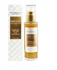 Enjoy Gold Körperöl Massageöl Caviar-Extrakt Mandelöl Jojobaöl Aprikosenöl 100ml