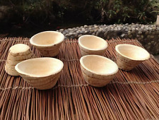 Bamboo tea cup coffee cup Natural carved bamboo root creative bamboo healthy