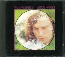"""VAN MORRISON """"Astral Weeks"""" CD-Album"""