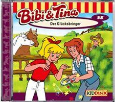CD * BIBI & TINA - HÖRSPIEL 38 - DER GLÜCKSBRINGER # NEU OVP KX