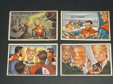 Jets, Rockets, Spacemen, Bowman Gum - UPICK from 12 VERY NICE HIGH NUMBER Cards!