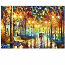 1000 Pieces Adult Jigsaw Puzzles Difficult Noctilucent Growups Puzzle Landscape
