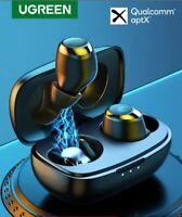 UGREEN HiTune TWS Wireless Bluetooth Earphones Stereo Earbuds Headset Velantine