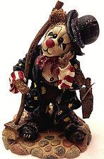 Boyds Bears Emmett Kleansweep. #227739 First Edition