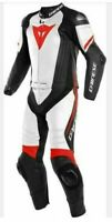 Brand New MotoGp Motorbike/Motorcycle Racing Leather1or 2 Piece Suit All Sizes