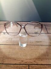 occhiale LUXOTTICA VINTAGE 135 FRAME ITALY GLASSES LUNETTES BRILLEN