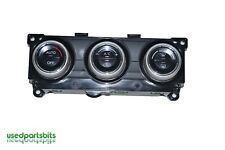 2014 Subaru XV Crosstrek Hybrid Ac Heater Climate Control Oem