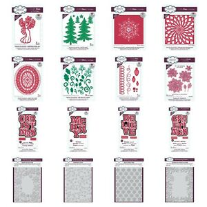 CREATIVE EXPRESSIONS - SUE WILSON DIES - FESTIVE COLLECTION 2021 - MULTIBUY DISC