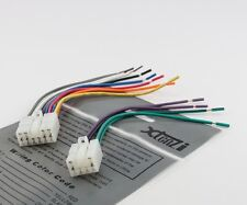 s l225 car reverse audio and video wire harnesses ebay reverse wiring harness at alyssarenee.co