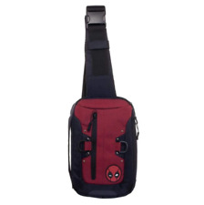 Deadpool Mini Backpack Sling Bag
