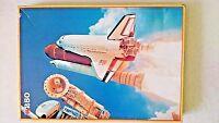 Space Shuttle Launch 250 Piece Jigsaw by Jumbo