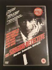 The Singing Detective DVD 2004 - Robert Downey JR - Mel Gibson - Katie Holmes