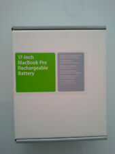 New Apple MacBook Pro 17 inch A1189 Battery MA458G/A NEW SEALED Box