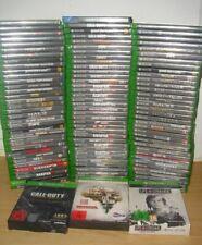 XBOX One Spiele Auswahl COD,Fifa,Minecraft,Lego,FarCry,GoW,GTA,NFS,Microsoft