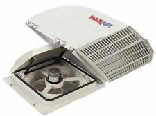 NEW White 00-955001 RV Vent Cover MaxxAir Fan Mate Model 855 Replaces 00-945003