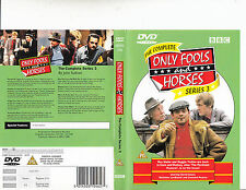 Only Fools And Horses-Complete Series 3-1981/2003-TV Series UK-DVD