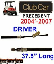 Club Car Precedent 2004'-2007' (DRIVER SIDE) Brake Cable 1025575-02