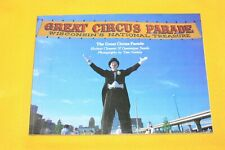 (BS) Train Book: Great Circus Parade