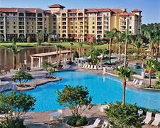 2BR WYNDHAM BONNET CREEK DISNEY ORLANDO FLORIDA JULY 20 - 27, 2018 RENTAL