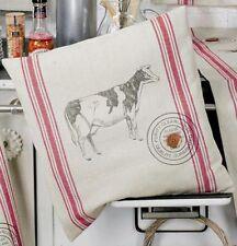 Coussins et galettes de sièges pour la décoration de la cuisine 50x50