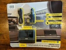 Bluetooth Wireless In-Car Speakerphone Jabra Freeway- New in Sealed package