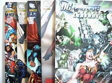 Deutsche Comic-Sammlungen DC