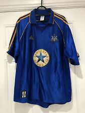 1998-99 Newcastle United Away Shirt - XL