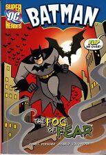 Batman: The Fog of Fear/Superman: Meteor of Doom (DC Super Heroes) - Paperback