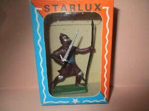 STARLUX  MOYEN  AGE EN BOITE
