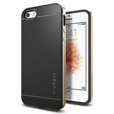 Spigen iPhone 5 / 5s / SE Neo Hybrid Champagne Gold Premium Case (041CS20250)