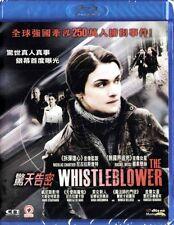 "Rachel Weisz ""The Whistleblower"" Vanessa Redgrave 2010 Biograph Region A Blu-Ray"