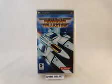 GRADIUS COLLECTION SONY PSP PLAYSTATION PORTABLE PAL EU ITALIANO NUOVO SIGILLATO