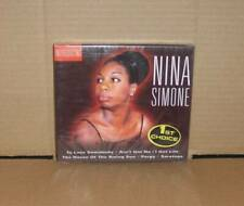 Introducing Nina Simone CD 2007 Some Are Live Recordings